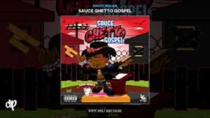 Sauce Walka - Dripp Harderr (feat. Pe$o)